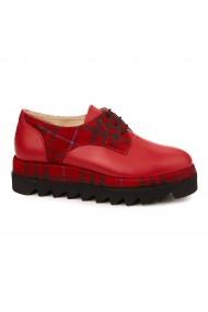 Pantofi Dama Casual Piele Naturala 8001