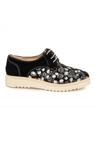 Pantofi Dama Casual Piele Naturala 8016