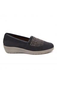 Pantofi Dama Casual Piele Naturala 8037