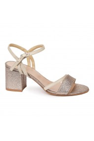Sandale elegante din piele naturala 5576