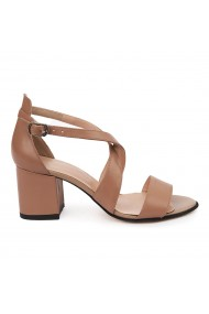Sandale elegante din piele naturala 5617