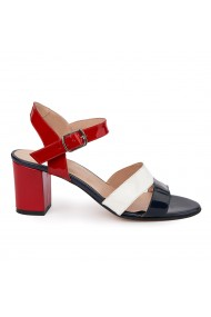 Sandale elegante din piele naturala 5662