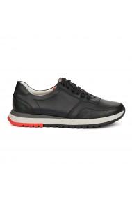 Pantofi sport barbati casual din piele naturala 7077