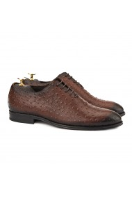 Pantofi Ceremonie Barbatesti Din Piele Naturala 076