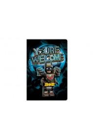 Agenda Lego Movie 2 Batman