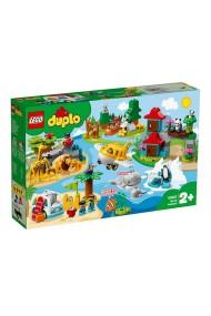 Animalele lumii Lego Duplo