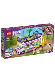 Autobuzul prieteniei Lego Friends