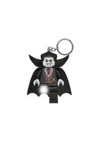 Breloc cu lanterna Lego Classic Vampir