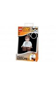 Breloc cu lanterna Lego Star Wars Han Solo