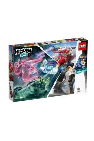 Camionul lui El Fuego Lego Hidden Side