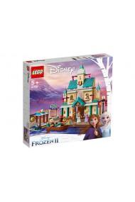 Castelul Arendelle Lego Disney Princess