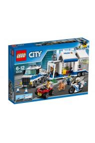 Centru de comanda mobil Lego City