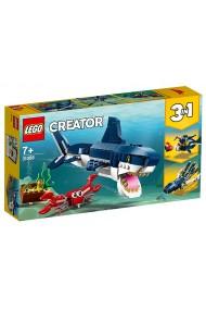 Creaturi marine din adancuri Lego Creator