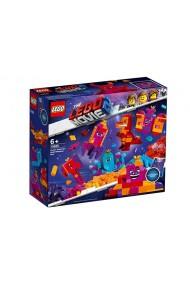 Cutia de constructie a Reginei Watevra Lego Movie