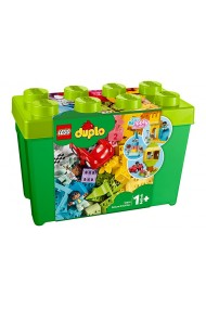 Cutie cu caramizi Deluxe Lego Duplo