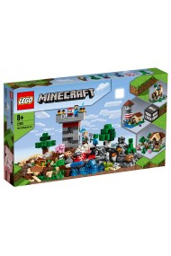 Cutie de crafting 3.0 Lego Minecraft