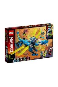 Dragonul cibernetic al lui Jay Lego Ninjago