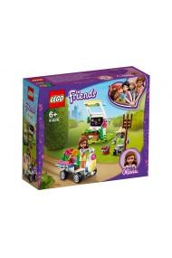 Gradina cu flori a Oliviei Lego Friends