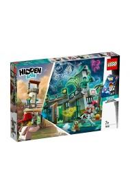 Inchisoarea din Newbury Lego Hidden Side