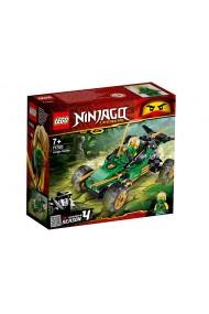 Jungle Raider Lego Ninjago