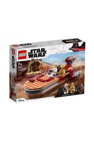 Landspeeder-ul lui Luke Skywalker Lego Star Wars