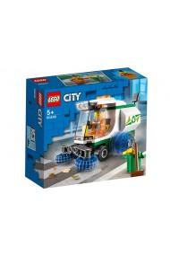 Masina de maturat strada Lego City
