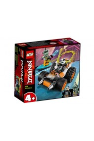 Masina de viteza a lui Cole Lego Ninjago