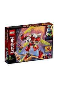 Robotul avion cu reactie al lui Kai Lego Ninjago