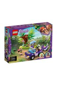 Salvarea puiului de elefant Lego Friends