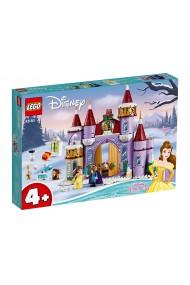 Sarbatoare la Castelul Bellei Lego Disney Princess