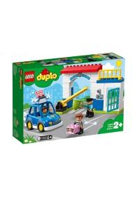 Sectie de politie Lego Duplo