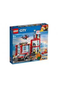 Statie de pompieri Lego City