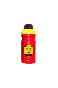 Sticla Lego Iconic rosu galben