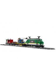 Tren marfar Lego City