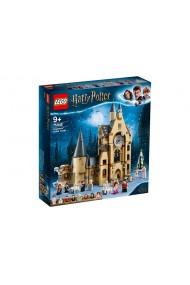 Turnul cu ceas Hogwarts Lego Harry Potter