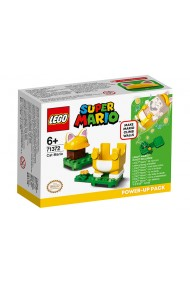 Costum de puteri Pisica Lego Super Mario
