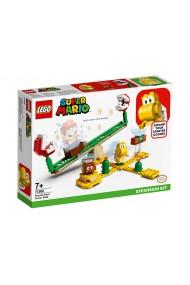 Extindere Toboganul Plantei Piranha Lego Super Mario
