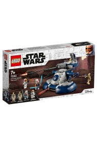Tanc blindat de asalt AAT Lego Star Wars