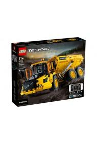 Transportor Volvo 6x6 Lego Technic