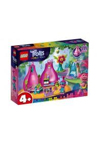 Capsula lui Poppy Lego Trolls