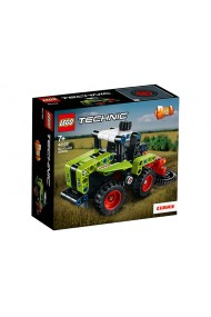 Mini CLAAS XERION Lego Technic