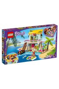 Casa de pe plaja Lego Friends