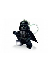 Breloc cu lanterna Lego Darth Vader