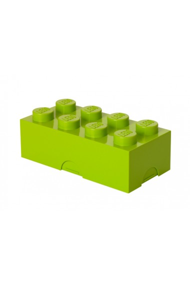 Cutie sandwich sau depozitare Lego 2x4