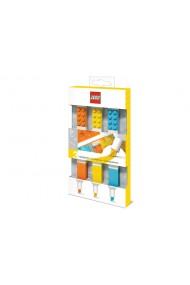 Set 3 markere Lego