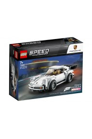1974 Porsche 911 Turbo 3.0 Lego Speed Champions