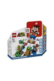 Aventurile lui Mario set de baza Lego Super Mario