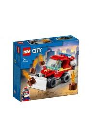 Camion de pompieri Lego City