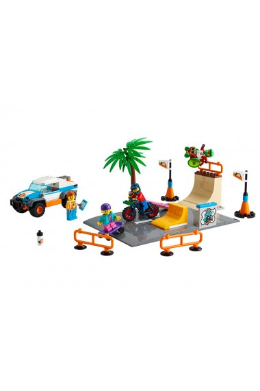 Skate Park Lego City