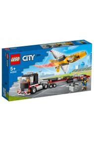 Transportor de avion Lego City